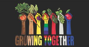Op-Ed: California Health Equity Fund Will Improve Health and Resilience Through Healthy Food Systems