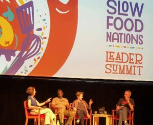 Michael's Final Thoughts Coming Out of Slow Food Nations in Denver